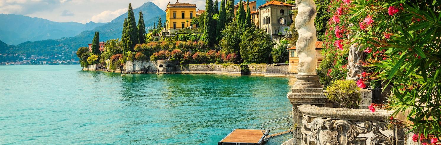 Varenna, Włochy