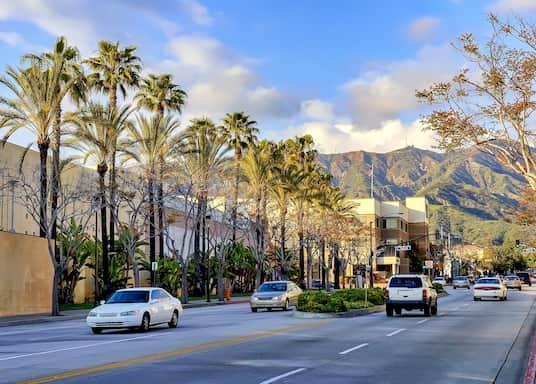 Burbank, California, United States of America