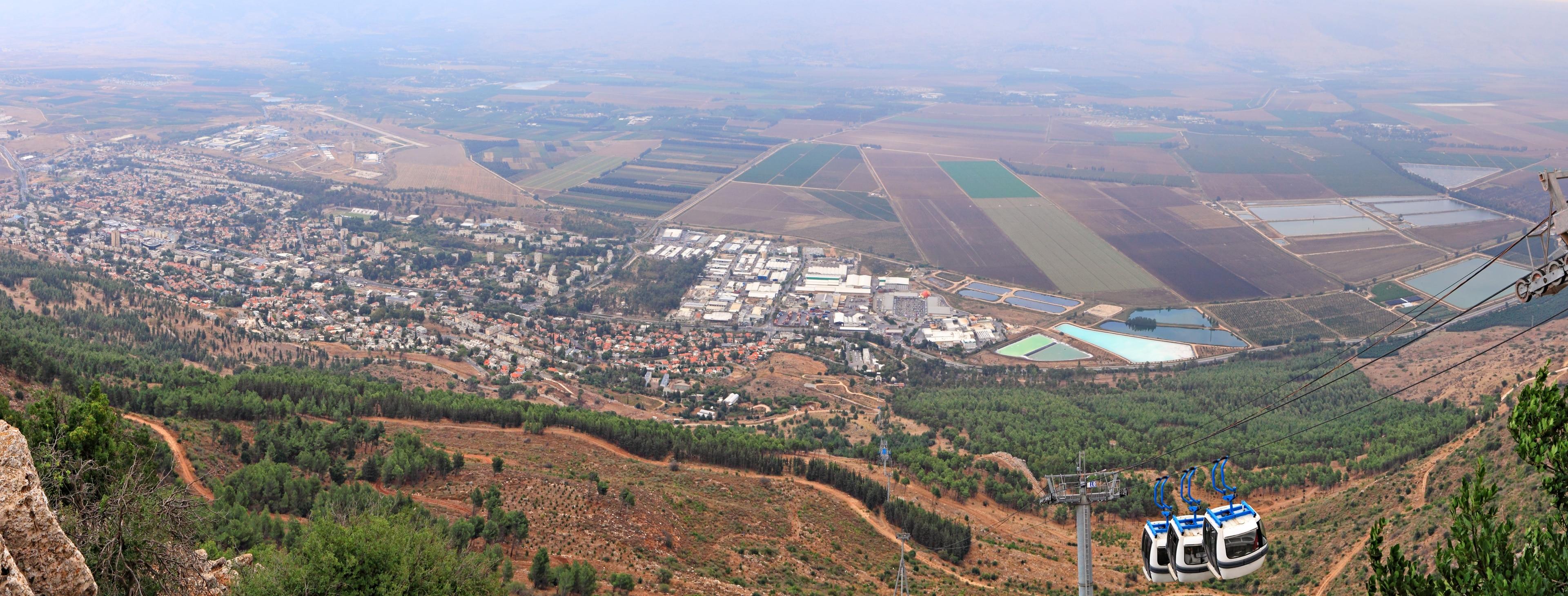 Upper Galilee, Northern District, Israel