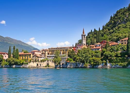 Como (provincie), Italië