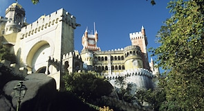 ארמון פנה