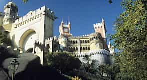 Palacio Nacional de la Pena
