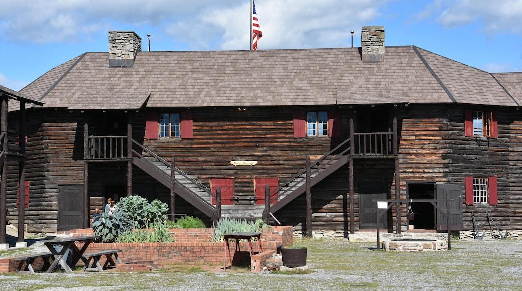 Fort William Henry