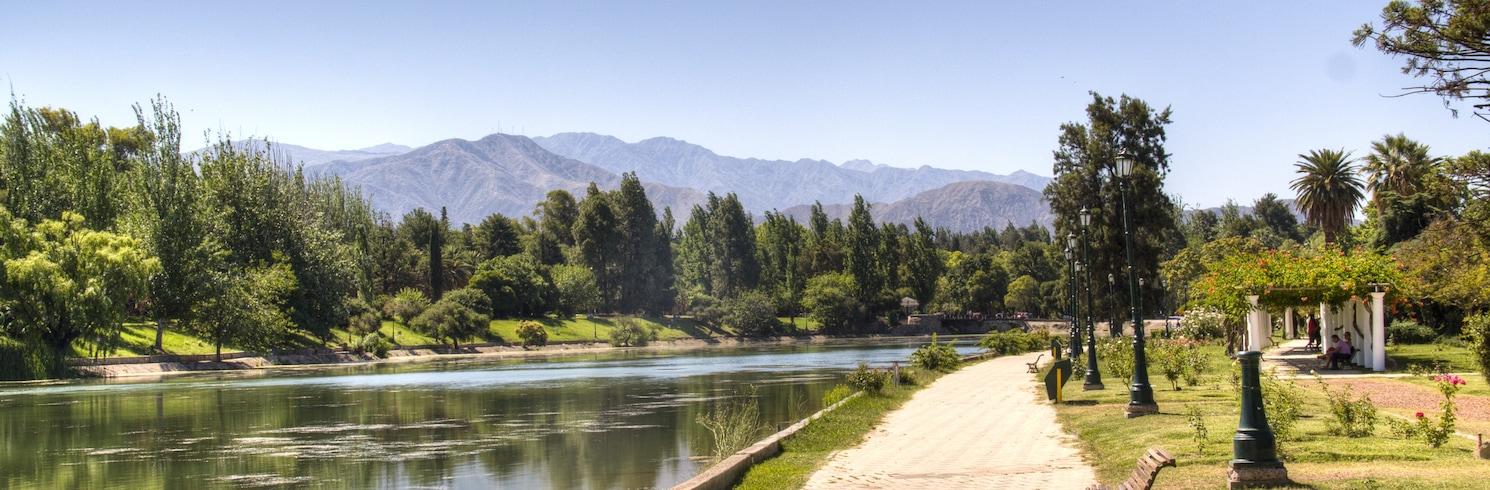 Mendoza, Argentína