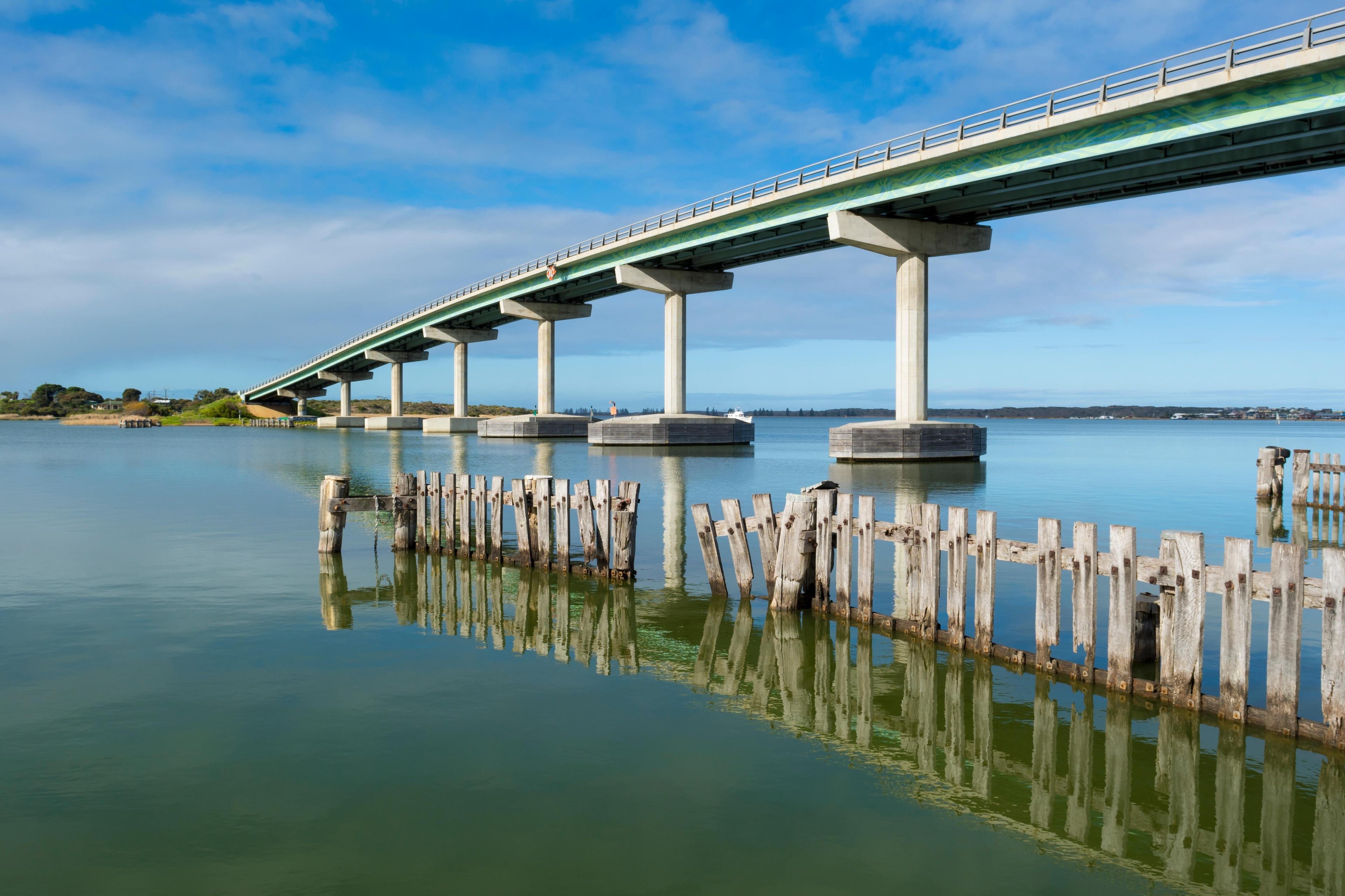Hindmarsh Island, South Australia, Australia