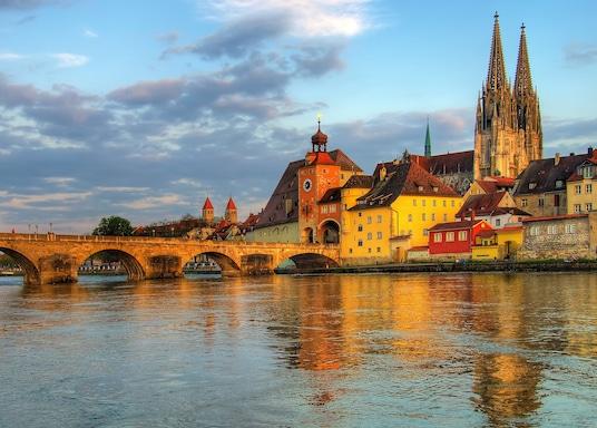 Regensburg, Tyskland