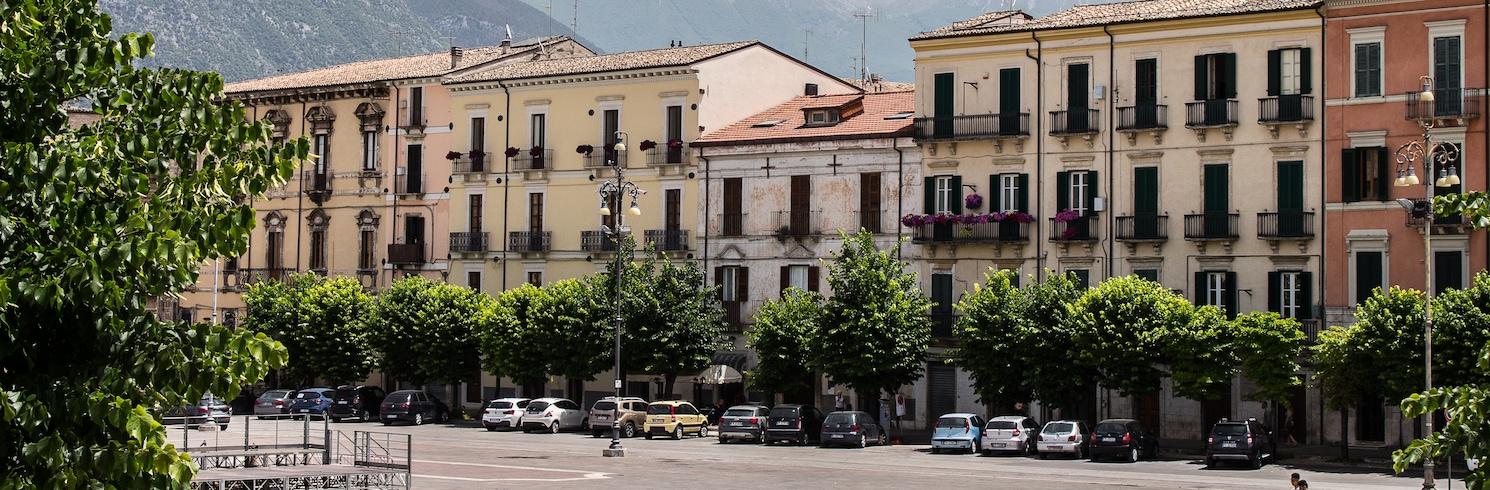 Sulmona, Italia
