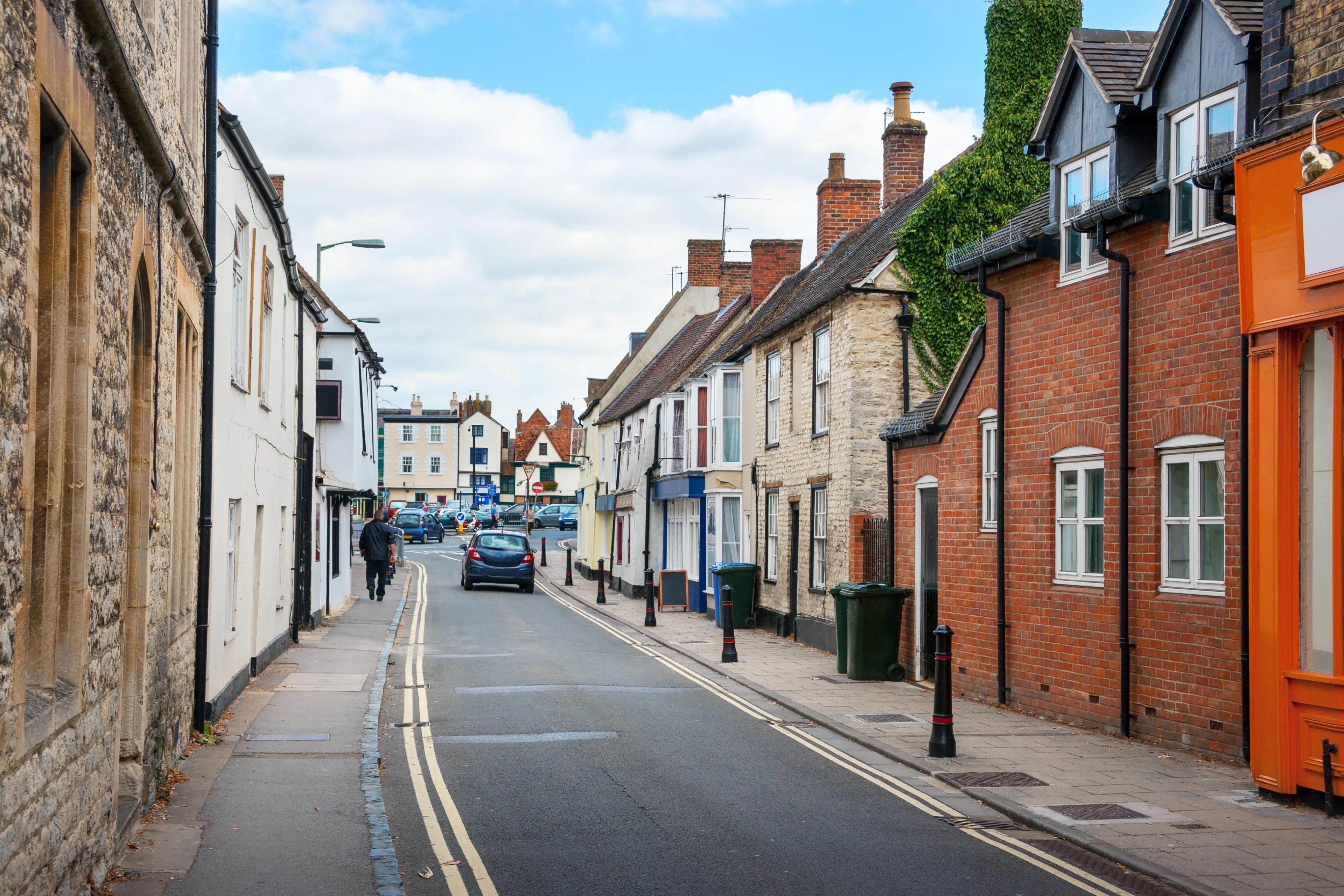 Bicester, England, United Kingdom