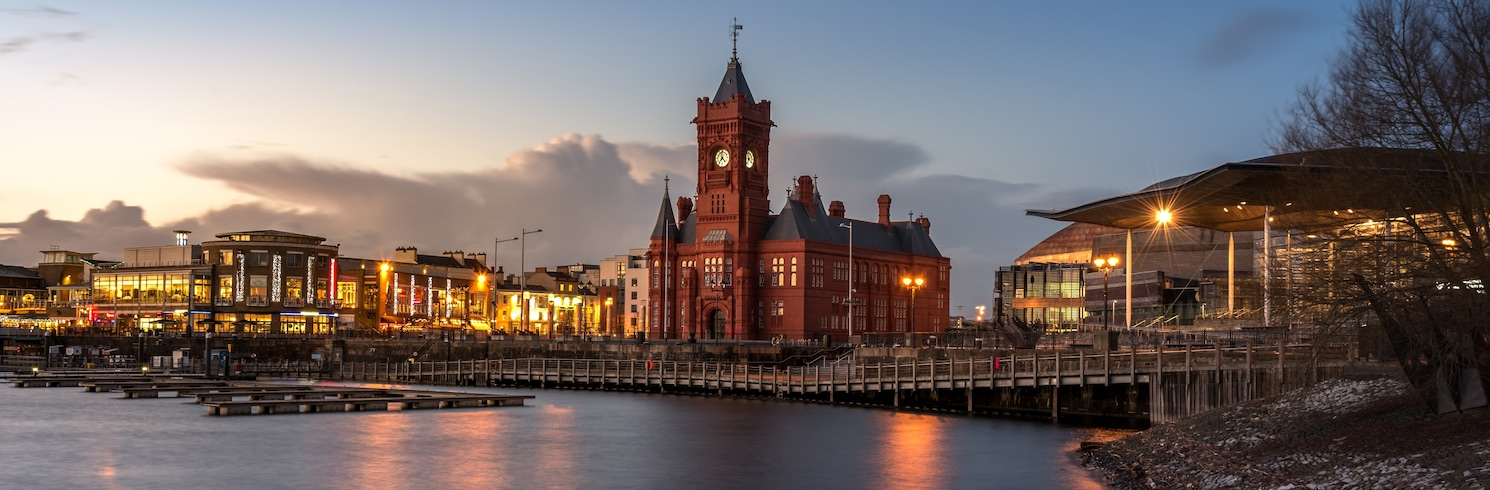 Cardiff, United Kingdom