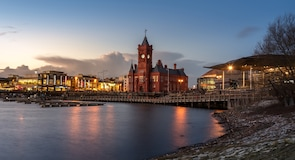 Baia di Cardiff