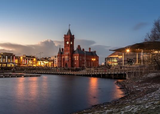 Cardiff, United Kingdom