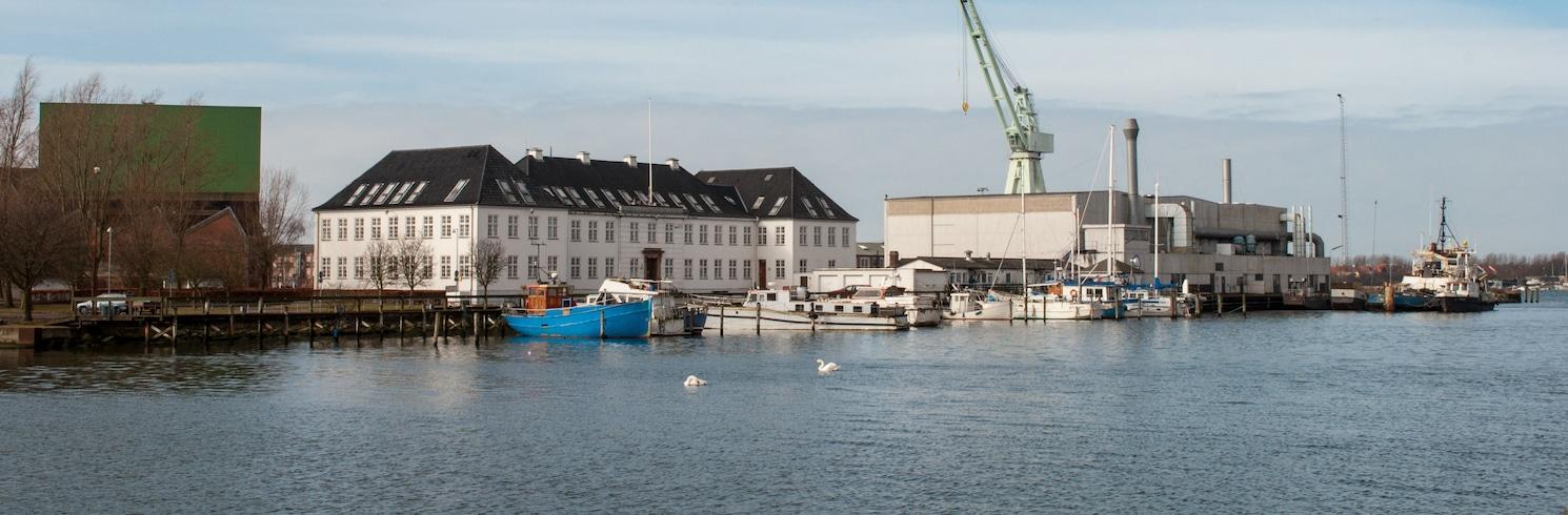 Nakskov, Danimarka