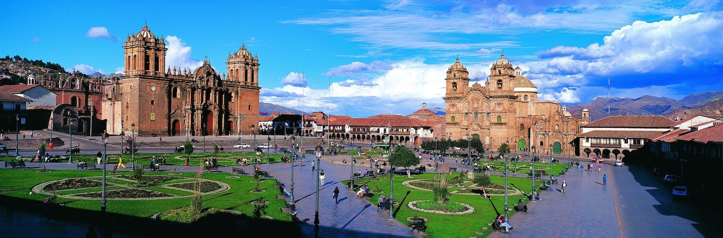 庫斯科, 秘魯