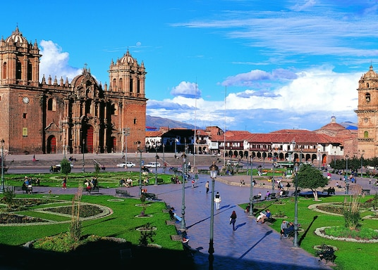 كاسكو, بيرو