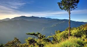 Núi A Lý