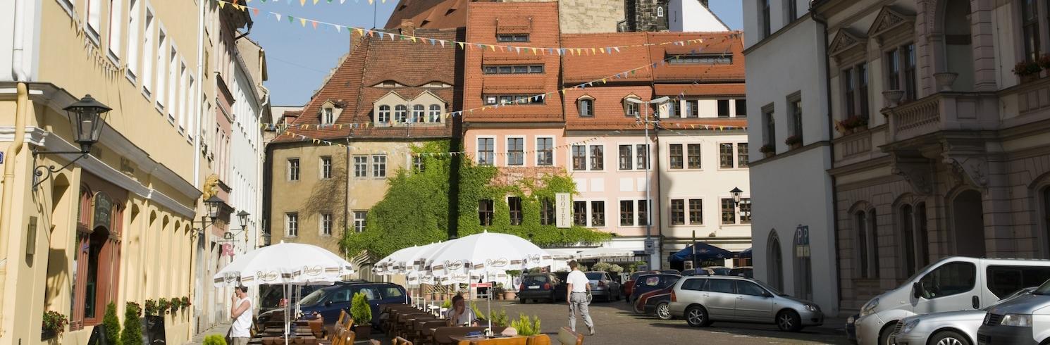 ปีร์นา, เยอรมนี