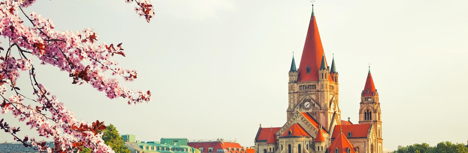 Відень, Австрія
