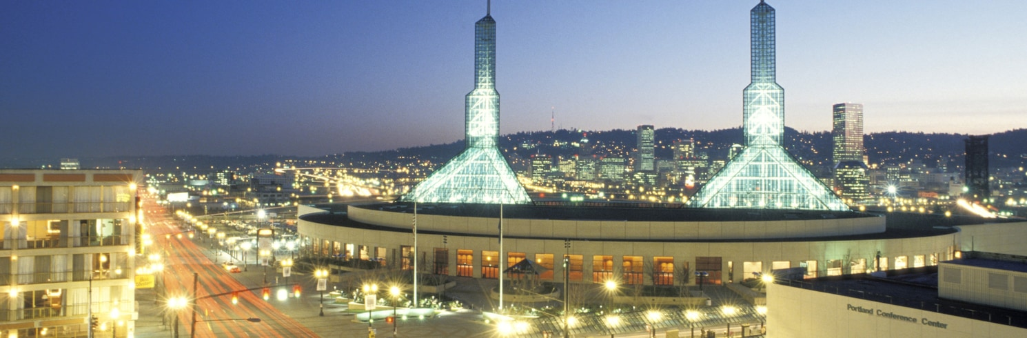 Portland, Oregon, United States of America