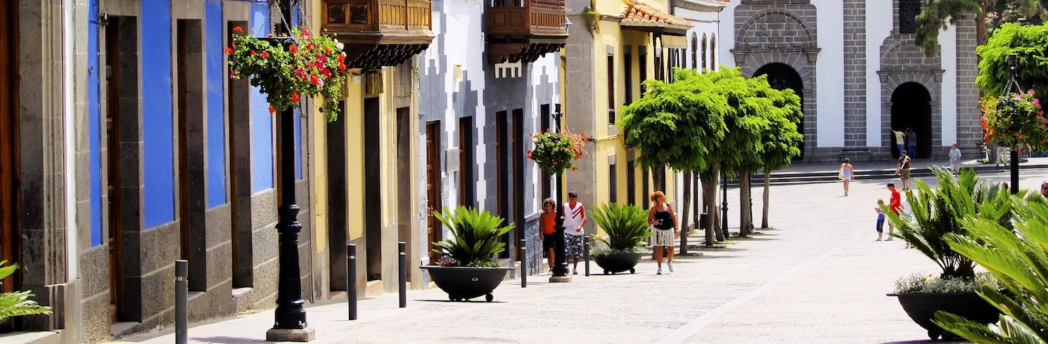 María, Spanien