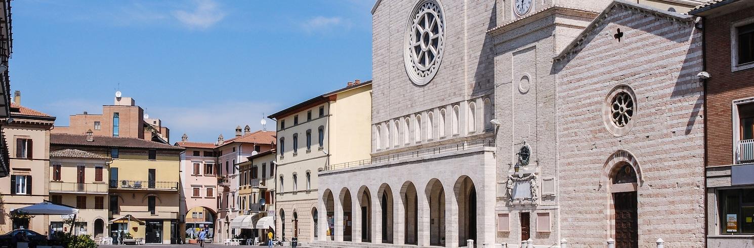 Bastia Umbra, Italia