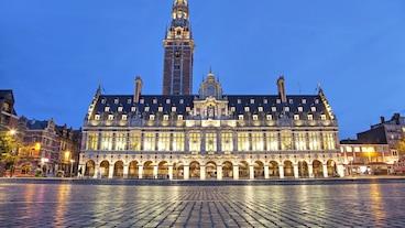 Leuven/