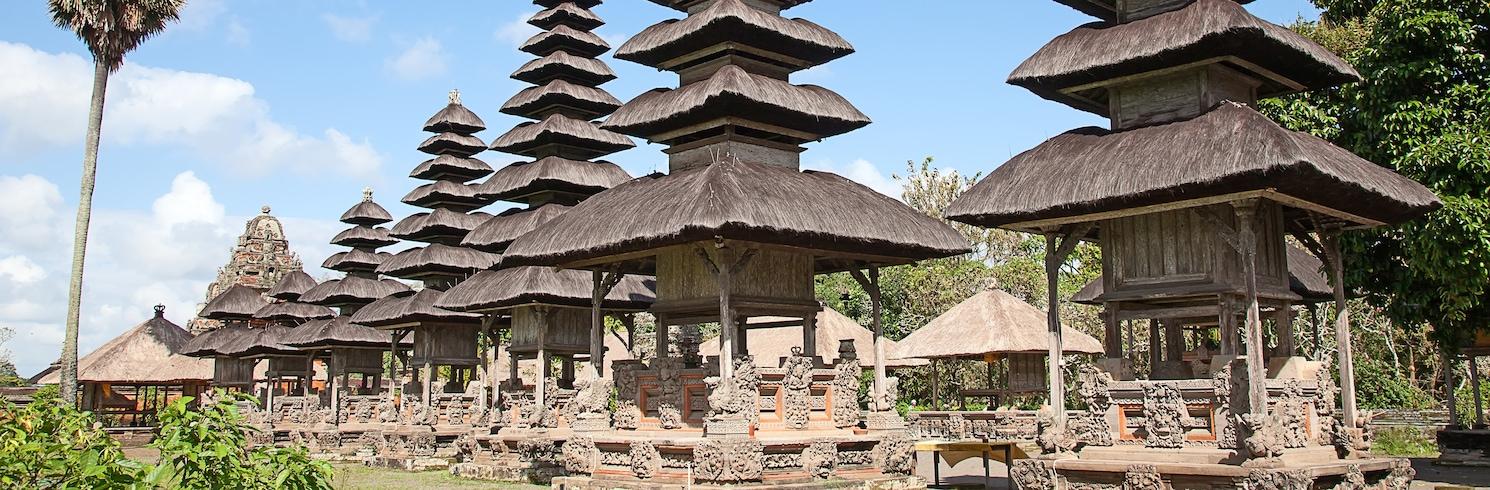 Mengwi, Indonesia