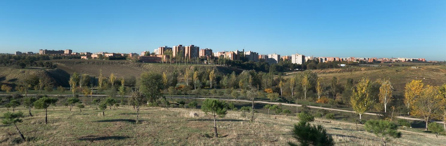 Fuenlabrada, สเปน