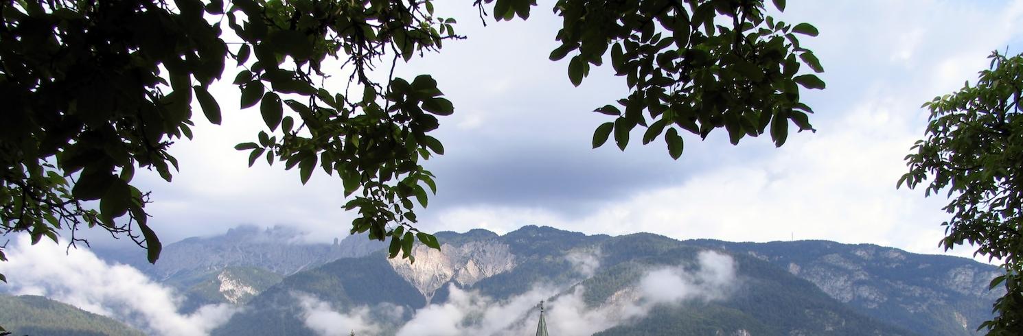 Lorenzago di Cadore, Taliansko