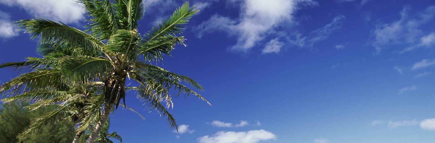 Aitutaki, Cookinseln