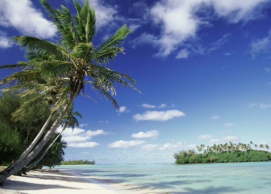 Aitutaki, Cookove ostrovy