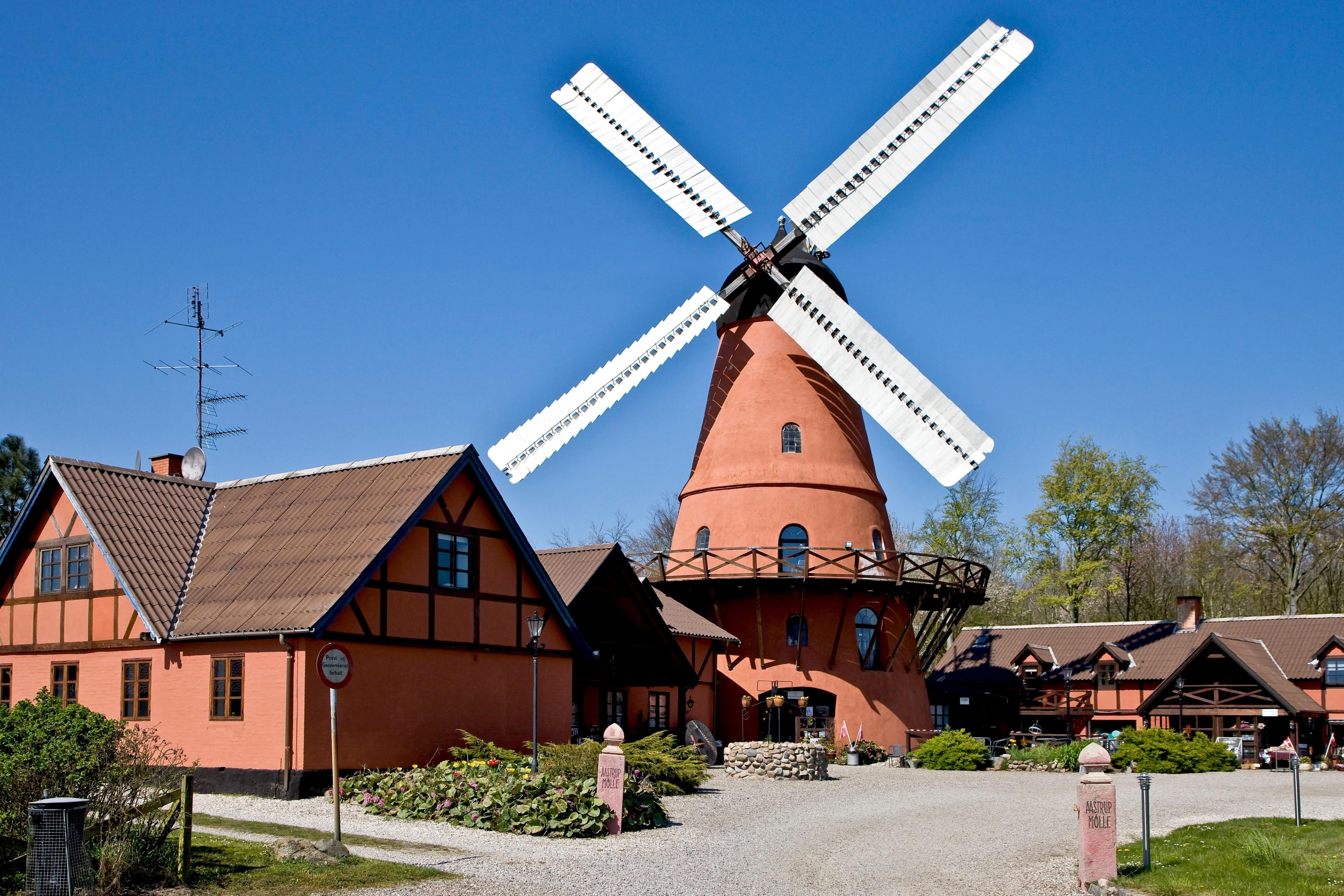 Faaborg, Syddanmark (Region), Dänemark