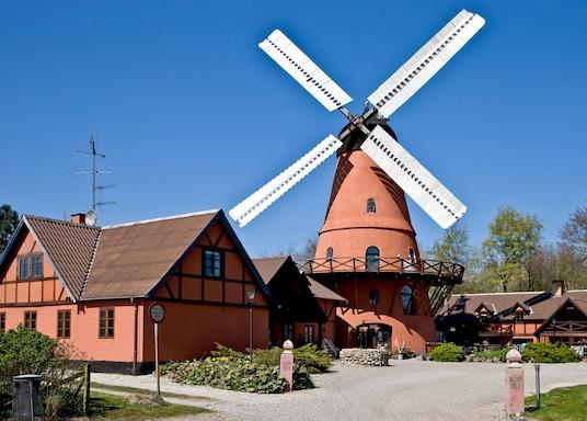 福博爾, 丹麥