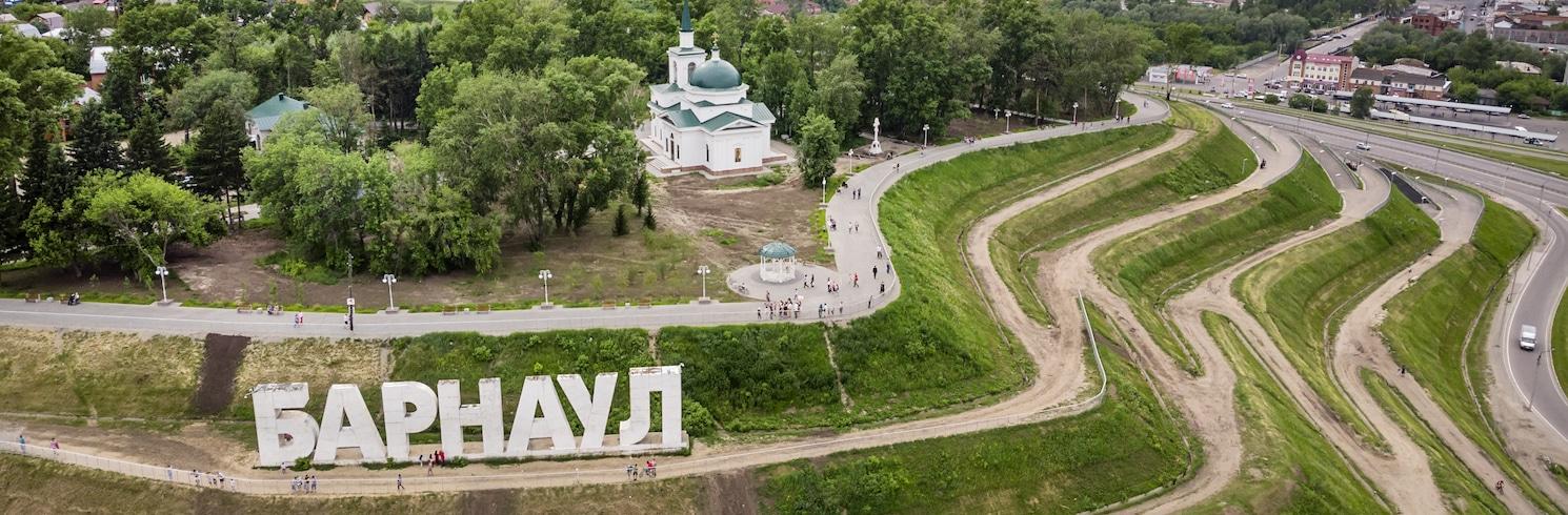Barnaul, Rússland