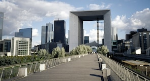 Grande Arche de la Défense