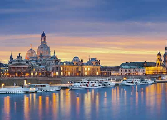 Dresden, Tyskland