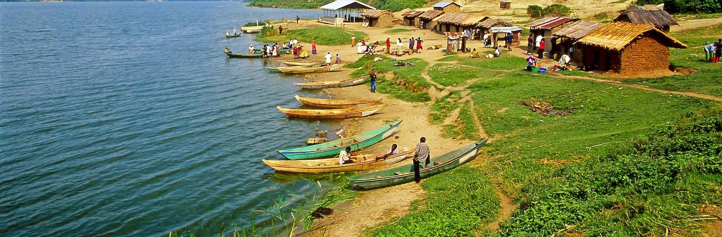 Busongora, Uganda
