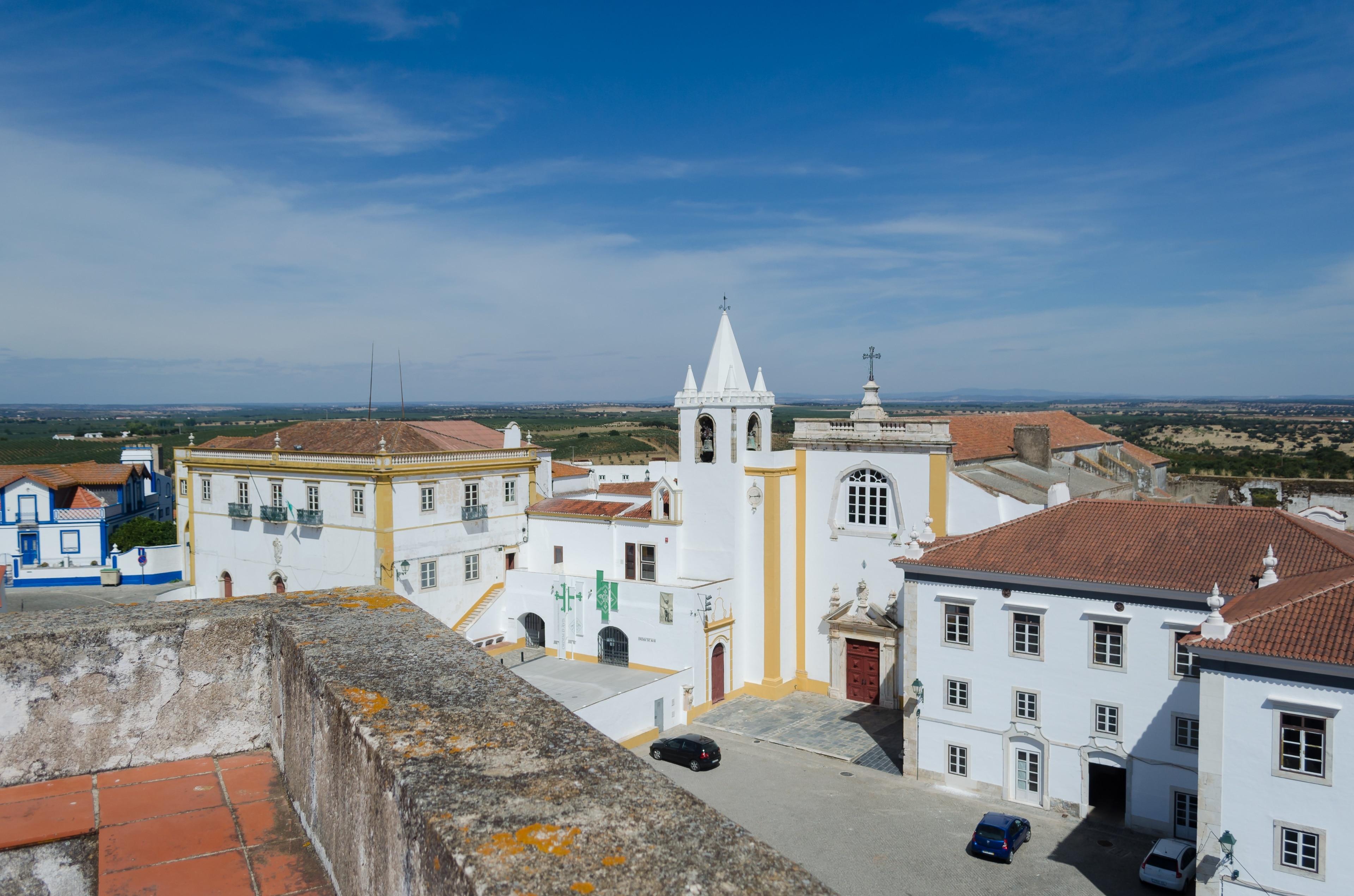 Portalegre District, Portugal