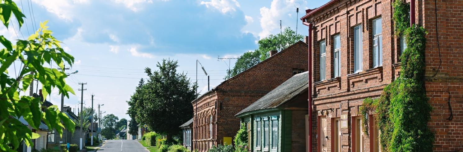 Braslava, Baltkrievija