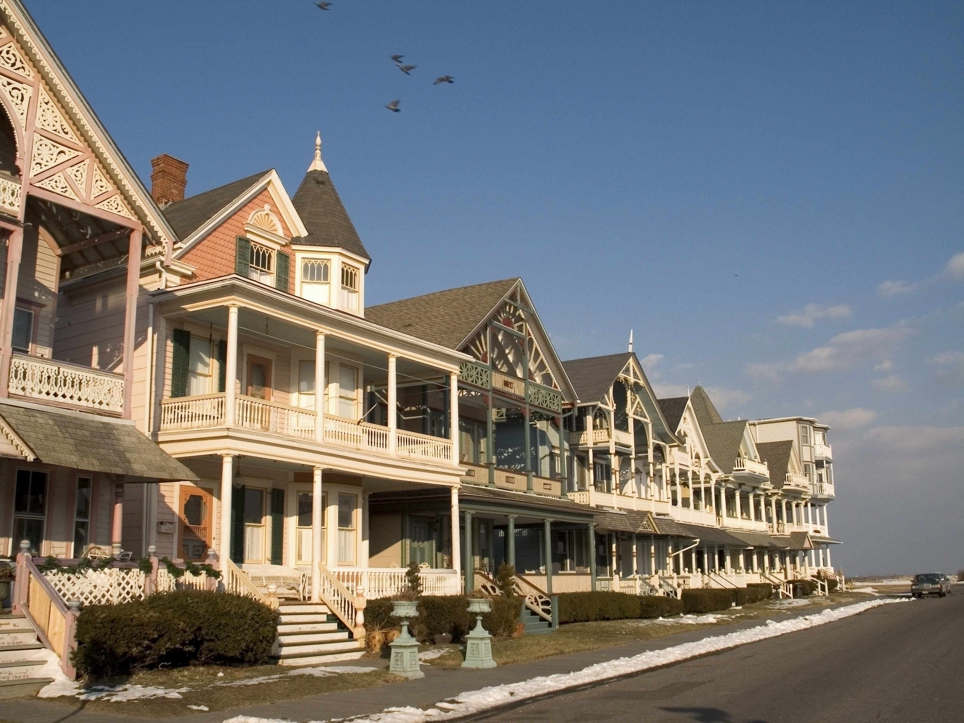 Ocean Grove, New Jersey, United States of America