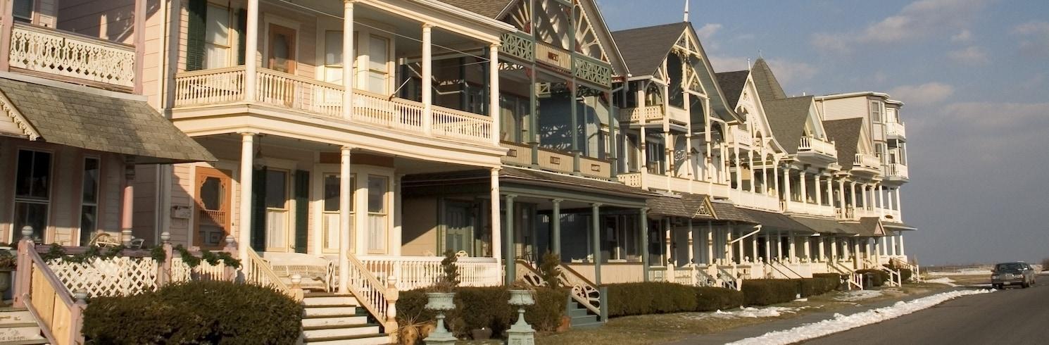 Ocean Grove, New Jersey, Estados Unidos