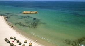 Sousse Beach (pludmale)
