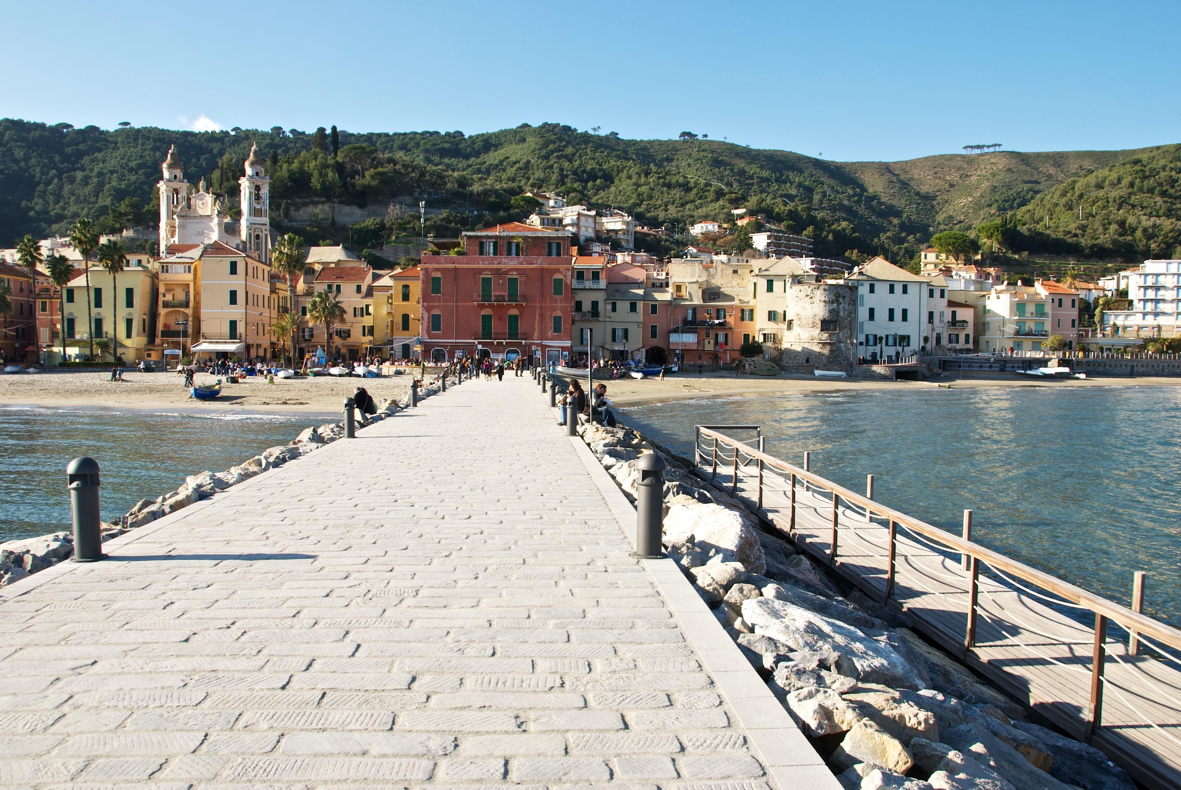 Toirano, Liguria, Italy