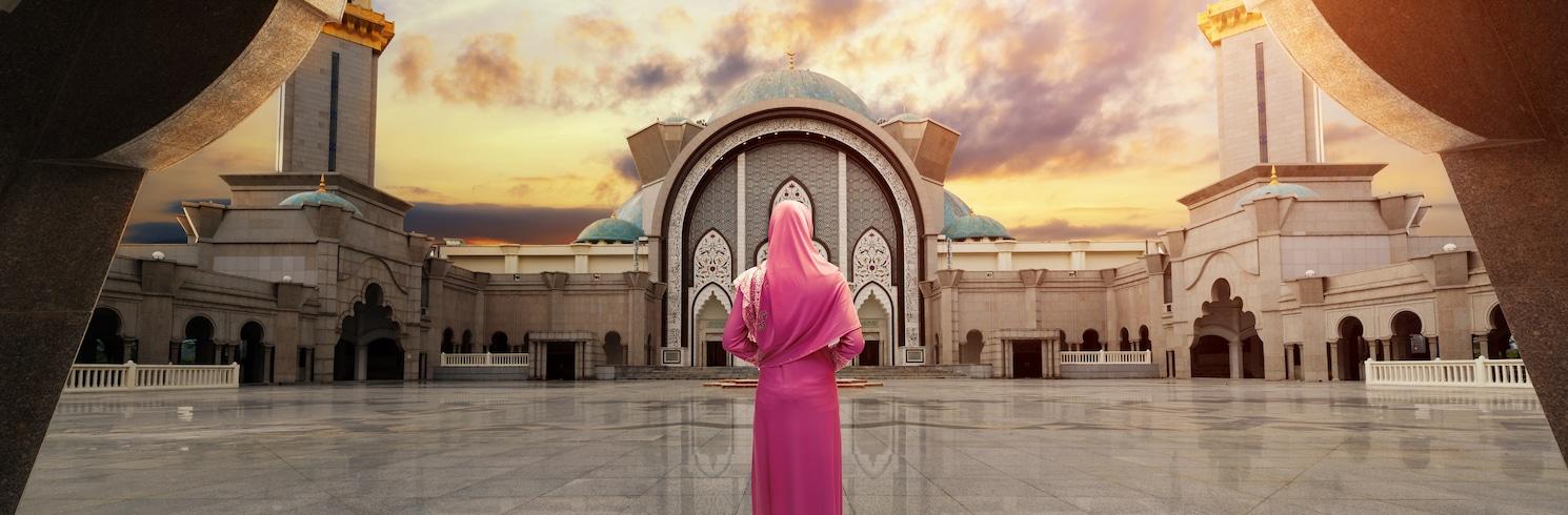 Kuala Terengganu, Malesia