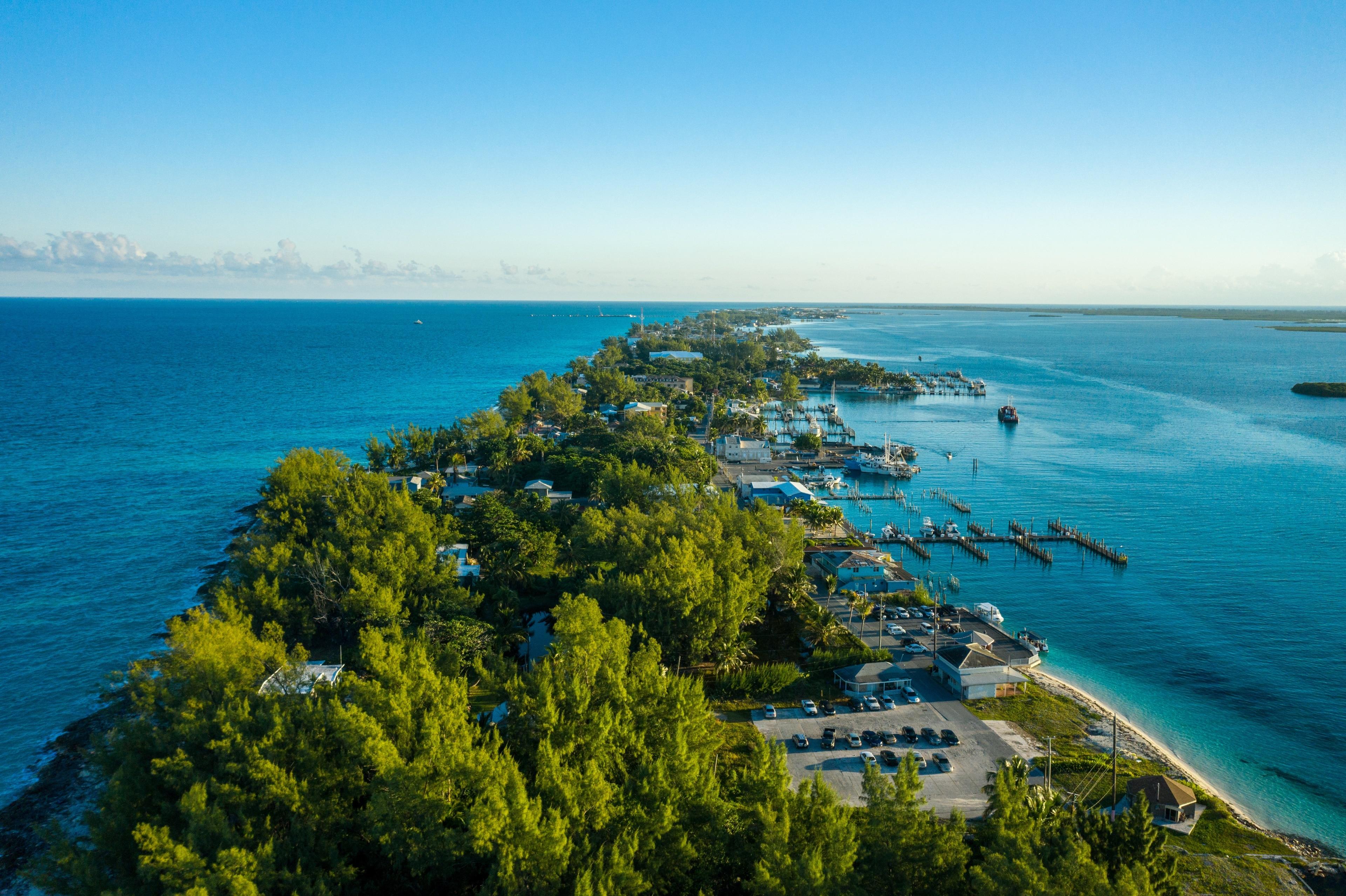 Alice Town, Bimini Islands, Bahamas