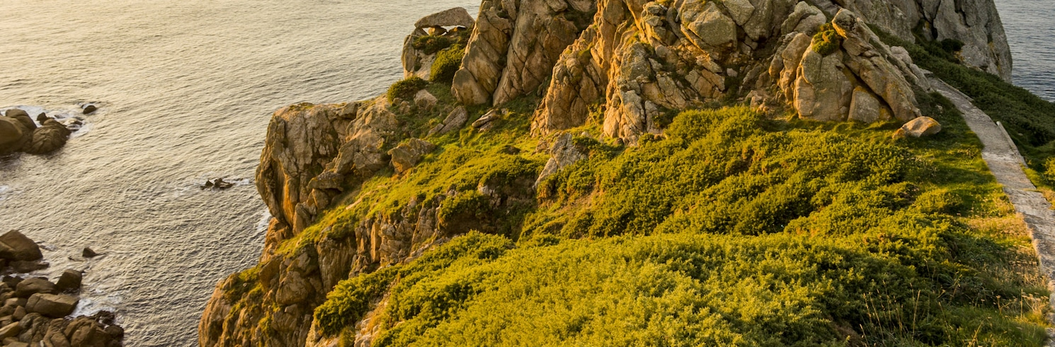 Ferrol, Spanien
