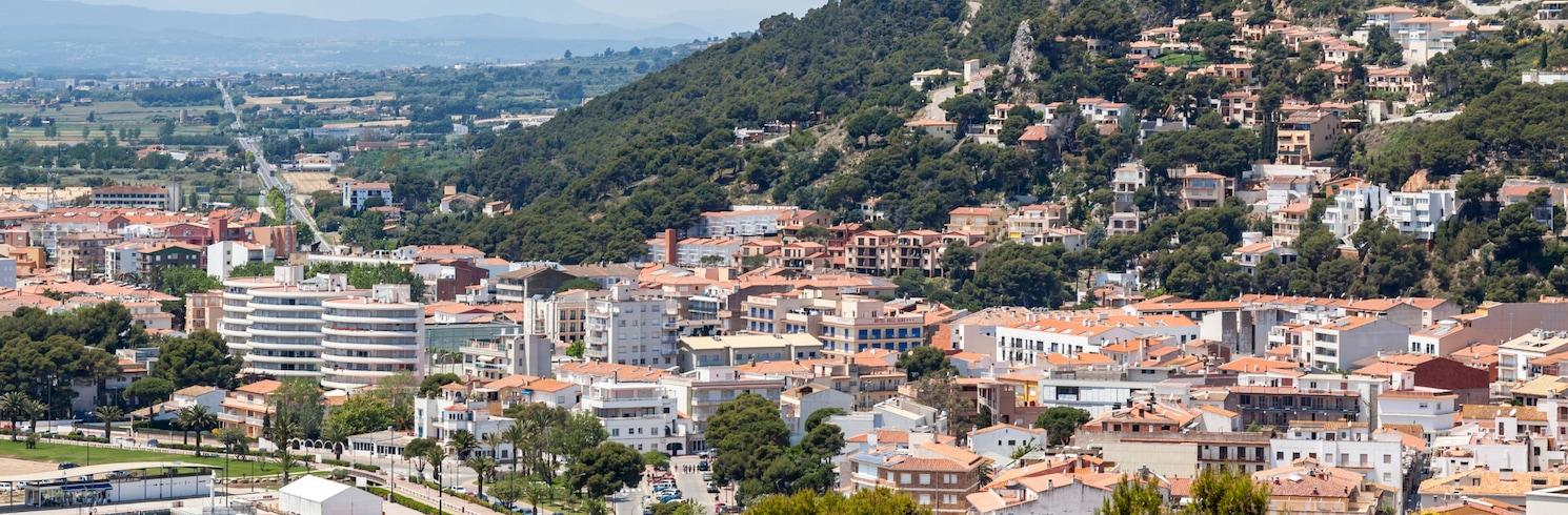 Torroelja de Montgris, Ispanija