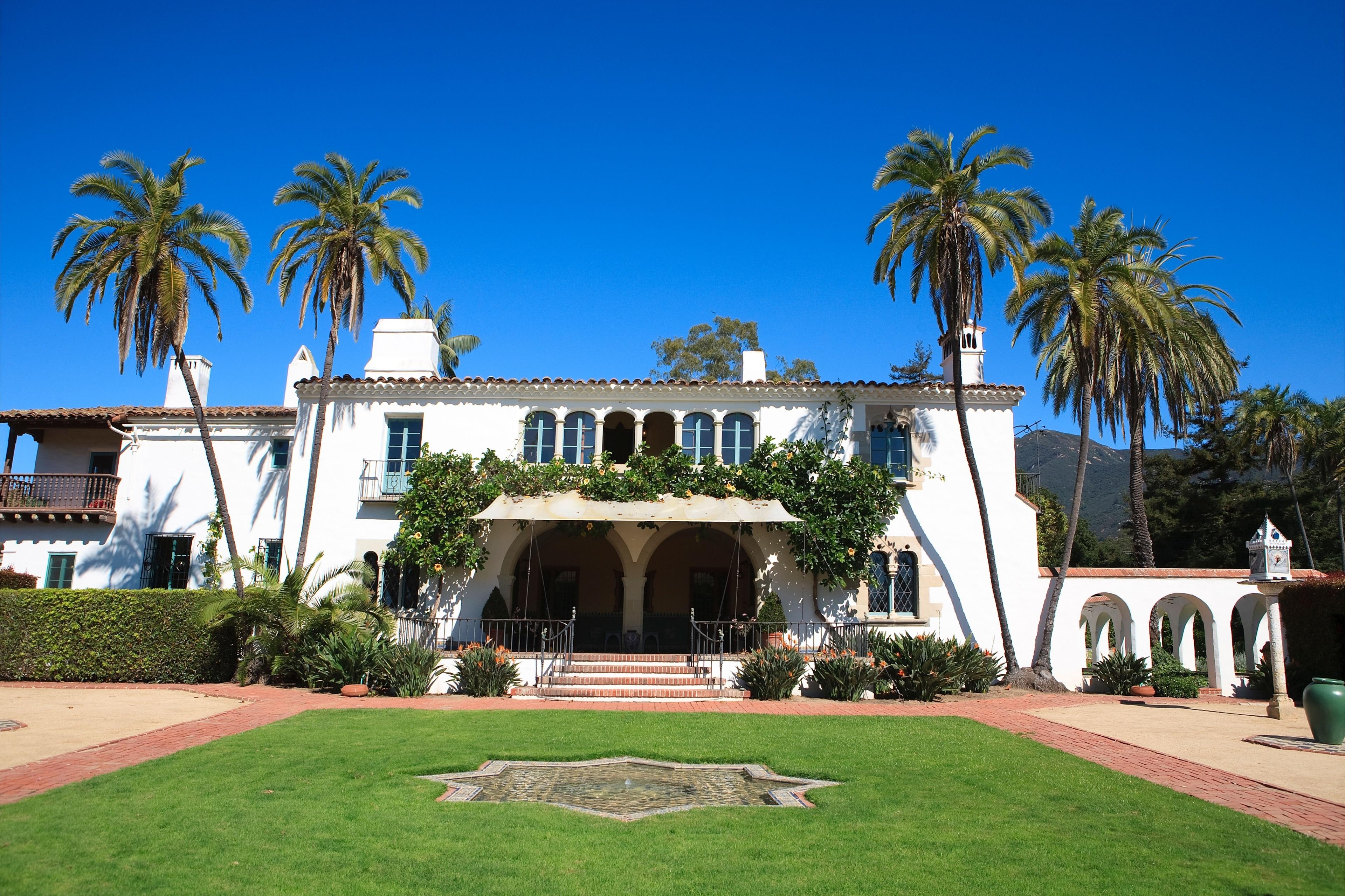Montecito, Santa Barbara, California, United States of America