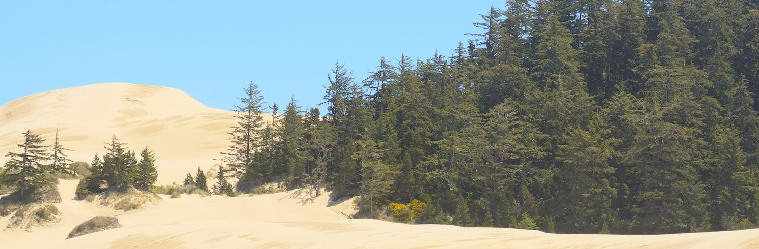 Reedsport, Oregon, United States of America