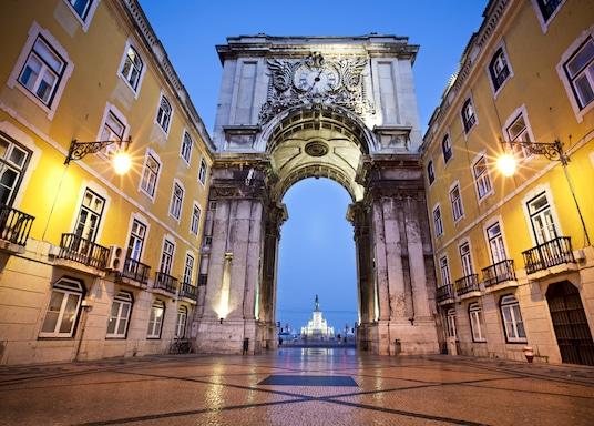 Lissabon, Portúgal
