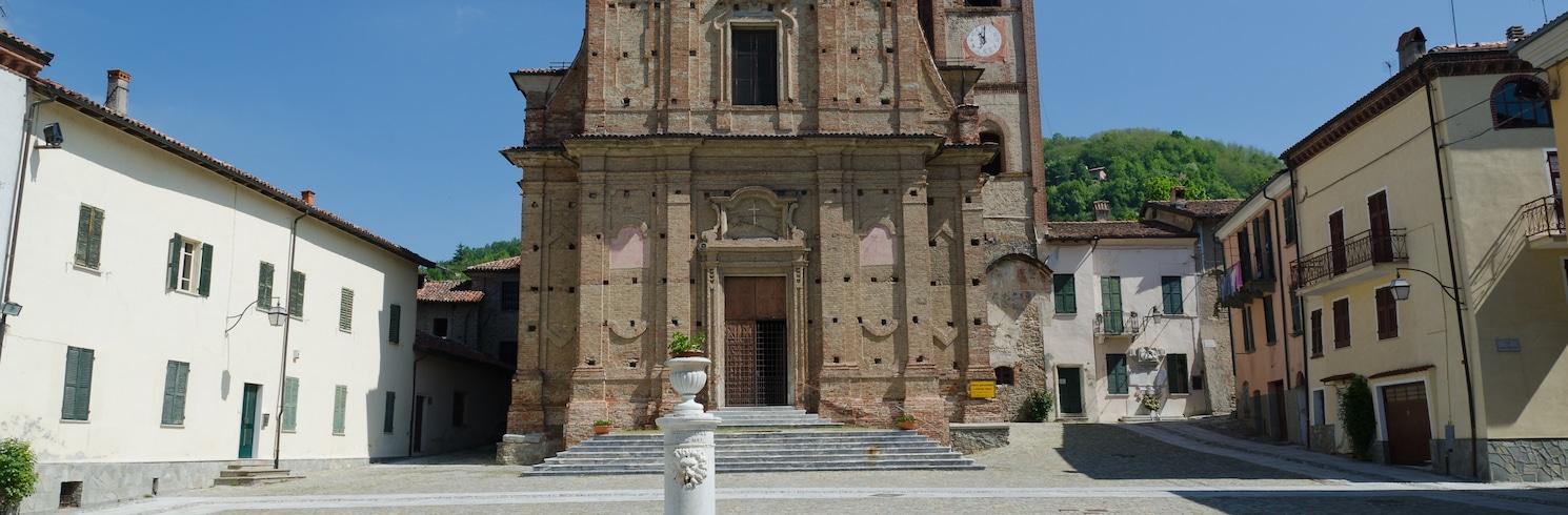 Sant'Antonio Abate, Italië